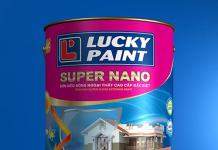 Tìm hiểu qua các loại sơn tường tốt nhất hiện nay