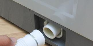 Cách lắp ống nước máy giặt Toshiba và những lưu ý