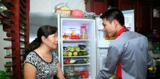 Thức ăn chín để trong tủ lạnh được bao lâu?