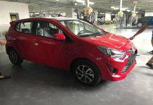 Đánh giá mẫu xe mới Wigo 2018 nổi bật của Toyota