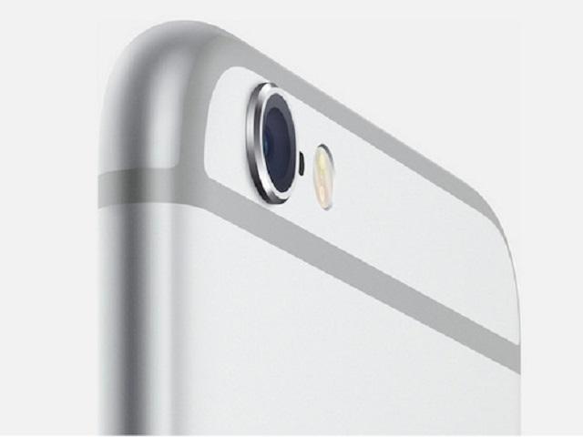 Tại sao camera sau iPhone bị mờ? Khắc phục tận gốc camera sau iPhone bị mờ