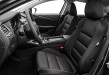 Bọc ghế da cho xe Mazda CX5 nhằm nhiều mục đích khác nhau