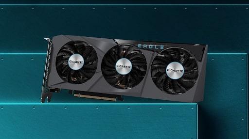 Nvidia RTX 3070 là sản phẩm được nhiều cao thủ công nghệ săn đón