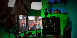 Nvidia RTX 3070 là lựa chọn xuất sắc để trải nghiệm game 2K
