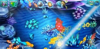Bắn cá online đổi thưởng là tựa game được nhiều người quan tâm