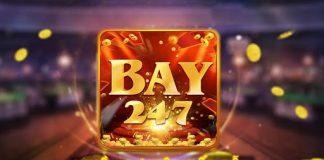 Bay247 - Cổng game bài uy tín