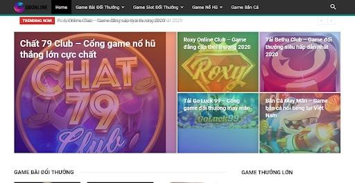 BeeWin Club- Link vào cổng game BeeWin