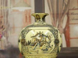 Đôi nét về gốm Chu Đậu tại DECOPRO