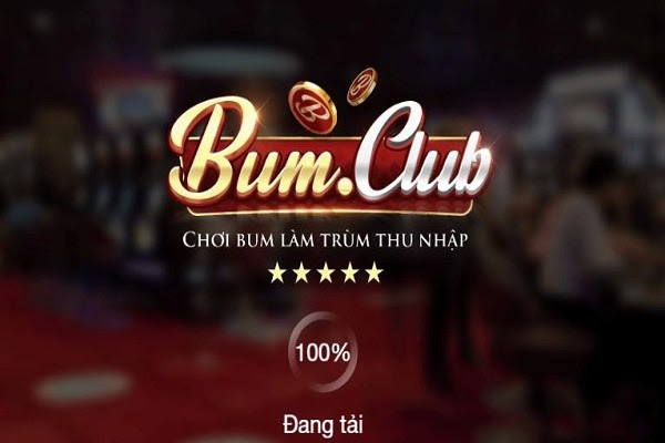 Cổng game Bum Vip Clup