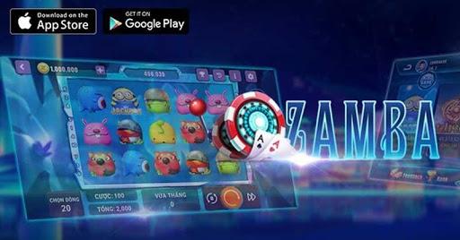 Zamba68 cung cấp nhiều trò chơi hấp dẫn