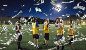 Một số mẹo về cách thắng lớn trong cá cược bóng đá