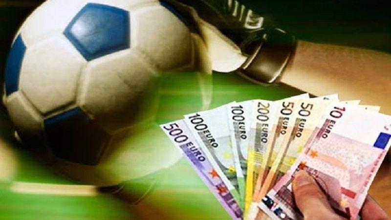 Các loại kèo phổ biến nhất mùa Euro 2021