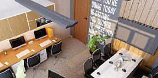 Cách bài trí nội thất văn phòng nhỏ hẹp đang được rất nhiều doanh nghiệp quan tâm.Cách bài trí nội thất văn phòng nhỏ hẹp đang được rất nhiều doanh nghiệp quan tâm.